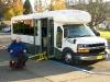 Village Retirement Center, Gresham Oregon, 12-05-2008